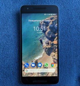 Huawei Nexus 6P (Google Nexus 6P)