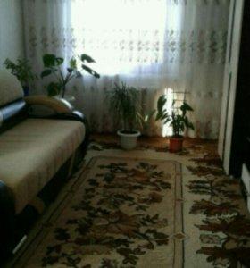 Квартира, 3 комнаты, 73 м²