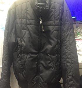 Куртки демисезонные мужские
