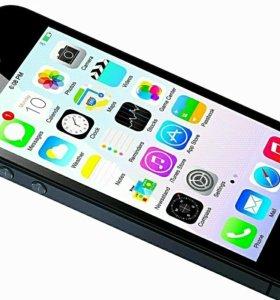 iPhone 5 black (в идеале!)