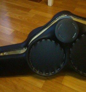 Изготовление акустических подиумов на ВАЗ