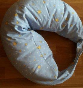 Подушка для кормления velina