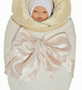 Конверт для новорожденных на выписку Крима раума.