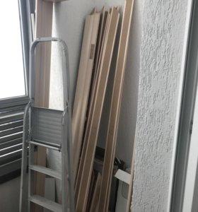 Двери межкомнатные 8ка