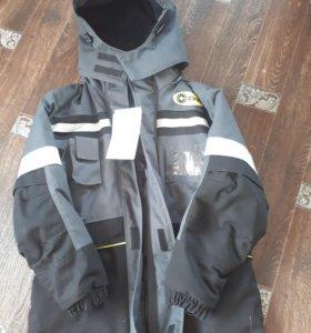 Куртка рабочая, зимняя