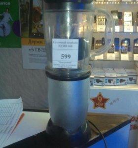 Кухонный комбайн 3Q MB 668