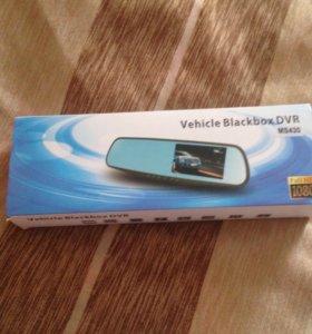Видеорегистратор - BlackBox DVR MS430 новый