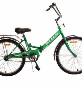 Велосипед Stels для взрослых