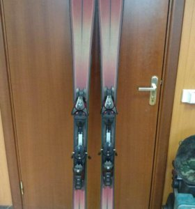 Горные лыжи Salomon BBR 8.0