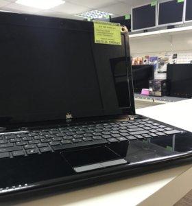 Универсальный ноутбук DNS