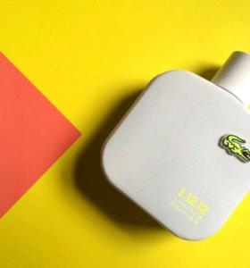 Качественный подарок, парфюмерия Lacoste (100мл)