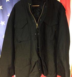 M-65 куртка большие размеры из США 🇺🇸