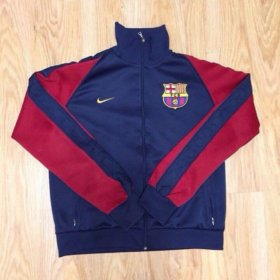 Кофта Nike FC Barcelona