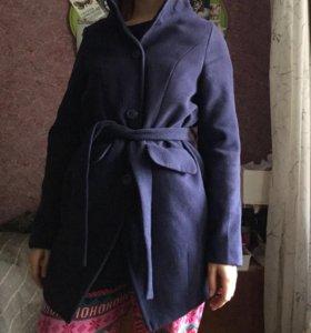Пальто Kira Plastinina S