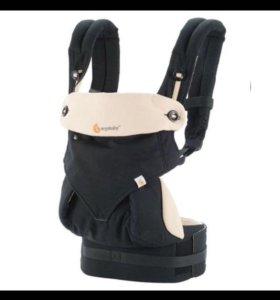 Слинг-рюкзак Ergo Baby Carrier 360.