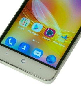 Телефон ZTE t620
