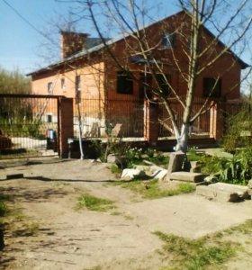 Дом, 430 м²
