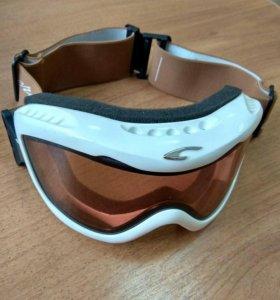 Женские горнолыжные очки
