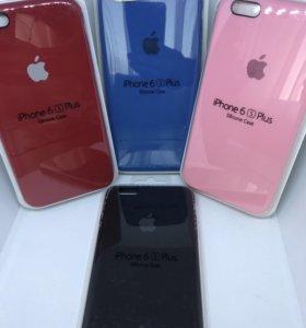 IPhone Silicone case Iphone 6 Plus