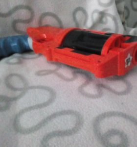 Нёрф super soft gun