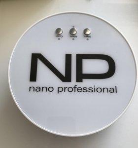 Лампа для ногтей nano professional