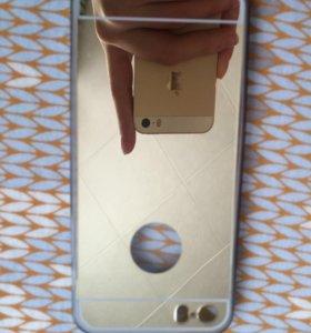 чехол на iPhone 5//5s//se