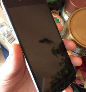 Айфон 6 объем 16 ГБ с Touch ID