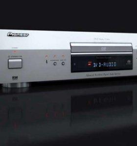 DVD CD плеер Pioneer DV 757Ai