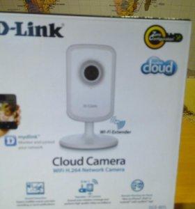 камера модель DCS-931L