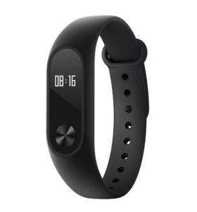 Фитнес- браслет Xiaomi Mi Band 2