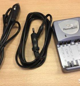 Зарядное устройство GP PowerBank Travel