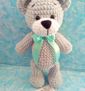 Мишка Тедди мишка плюшевый подарок медвежонок