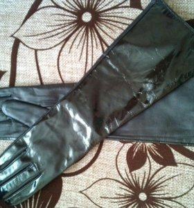 Новые перчатки. Размер 7,5