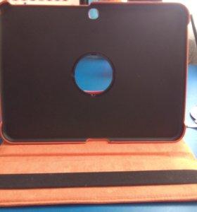 новый чехол для планшета