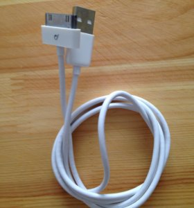Кабель зарядки для iPhone 4,4s