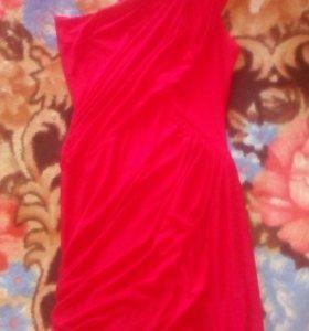 Красивое ,новое,коктельное платье!