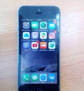 iPhone 5 16 g.