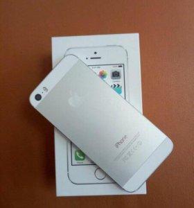 Айфон 5S Ростест