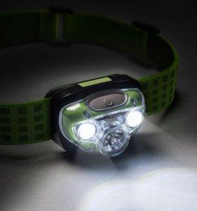 Налобный фонарь Energizer
