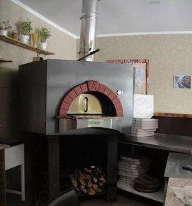 Русские печи Тандыры Помпейки Мангалы для кафе