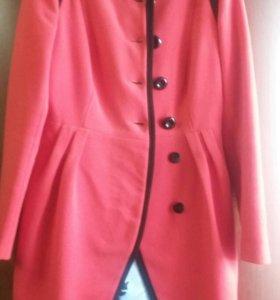 Весеннее пальто