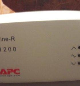 APC Line-R LE1200