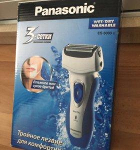 Электробритва Panasonic ES 6003 s