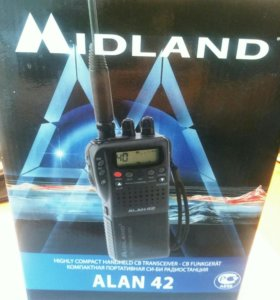 Midland Alan 42