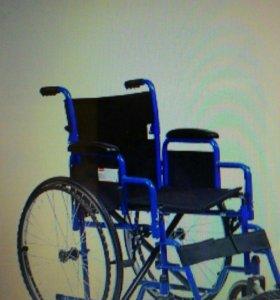 Инвалидное кресло-коляску