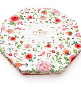 Подарки фраде - Восьмигранник на 37 конфет