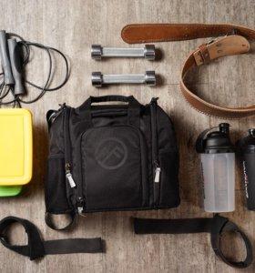Термо-сумка Fresh Fitness Bag