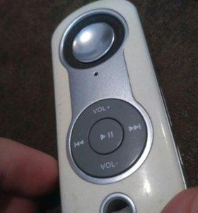 MP3 - плеер.
