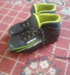 Лыжные Ботинки TREK OMNI SPORTPODITIVE