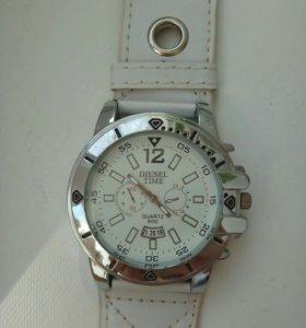 Часы diesel time
